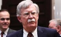 Penasehat Keamanan Nasional AS mengutuk tindakan Tiongkok di Laut Timur yang mengancam keamanan dan perdamaian di kawasan