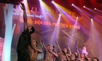 """Echanges artistiques en l'honneur des 40 ans du """"Hanoi-Dien Bien Phu aérien"""""""