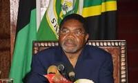 Tanzania supports Vietnam's bid for membership at UN agencies
