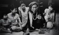 Xam maestro Ha Thi Cau dies