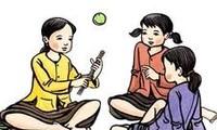 Đồng dao – children's folk songs
