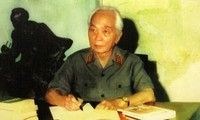 The world praises General Vo Nguyen Giap