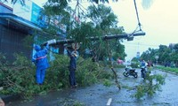 Central provinces try to recover from storms and floods' aftermaths
