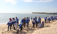 Youth action for Vietnam's coastal areas