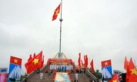 Vietnam celebrates 39th National Reunification Day