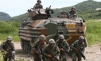 Republic of Korea, US begin joint military drill