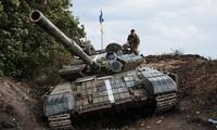 Ukraine talks unlikely to make a breakthrough