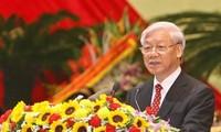 Vietnam, Republic of Korea toward a common vision