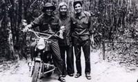 Journalist Tran Mai Hanh and his memory of April