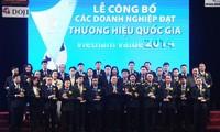 Enterprises conferred National Trademark award in 2014