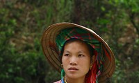Giay ethnic group in Lao Cai