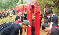 Wedding of the Giay in Lao Cai