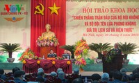 60th anniversary of the Vietnamese Air Force