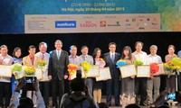 65th anniversary of the Vietnam Journalists Association