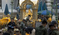 Thailand makes progress in Erawan shrine bomb investigation