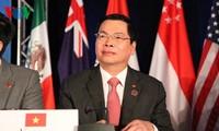 TPP creates opportunities for Vietnam's economy