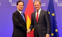 Vietnam-EU Free Trade Agreement be valid in 2018