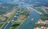 Panama Canal's strategic importance