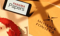 "Russia rejects involvement of President Putin's associates in ""Panama document"""
