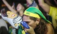 Political turmoil in Brazil
