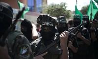Hamas not seeking war with Israel
