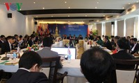 ASEAN SOMs take place in Laos