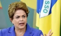 Brazil's political turmoil and economic recession