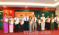 Promoting the study of President Ho Chi Minh's moral example