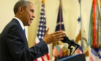 US President Obama wants Senate to approve TPP this year