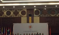 ASEAN Economic Ministers consult with US, China
