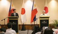 Philippines urges China to respect law