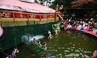 Experiencing Vietnam's intangible cultural heritage