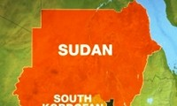 苏丹与南苏丹恢复边界问题谈判