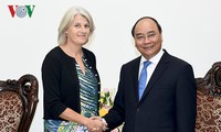 Vietnam values comprehensive partnership with Denmark