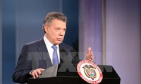 Colombian President ready to begin peace talks with ELN