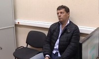 Ukraine summons Russian diplomat over arrest of suspected spy