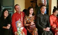 Tourism promotes Vietnam's Ao dai
