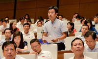 Vietnam offers conditions for business growth
