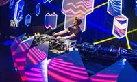 DJ Attar opens the Belgian Week in Vietnam