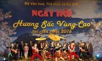 Ethnic culture promoted in Hanoi