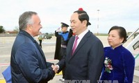 Vietnam-Italy relations elevated to new height