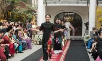 Ao Dai fashion house opens to tourists