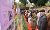 15th Vietnam Poetry Day honors prominent poets