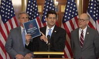 Republicans push to replace Obamacare
