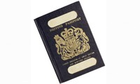 Britain to issue new passport after Brexit