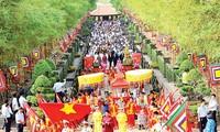 Hung Kings worship rituals unite community strength