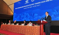 Multi-party dialogue on APEC cooperation towards 2020 opens