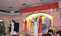 Vietnamese culture highlighted at Egyptian Student Exchange Week