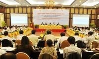 2012 Spring Economic Forum: speeding up Vietnam's economic restructure