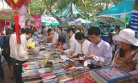 2012 Book and Reading Culture Festival opens